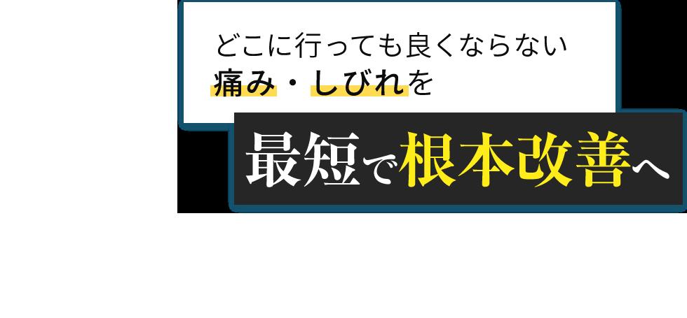 「牛久カッパ整体院 ひたちなか店」 メインイメージ